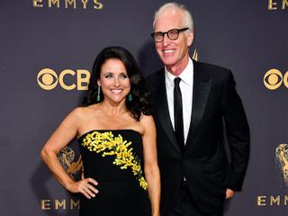 Julia Louis-Dreyfus makes Emmy history