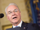 Not all in Trump's Cabinet fly on private jets
