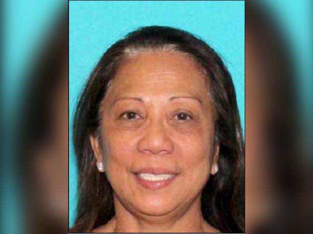 Plane carrying Filipina linked to Las Vegas shooter lands in US