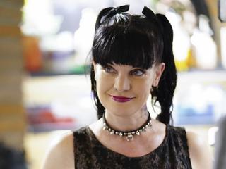 'NCIS' star Pauley Perrette leaving show