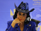 Rep. Wilson: Kelly lied about FBI ceremony