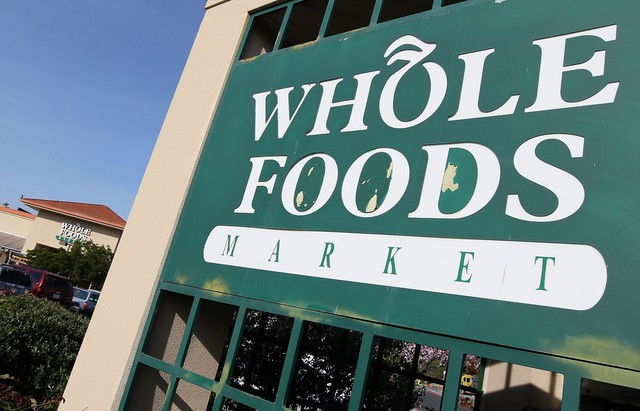 Whole Foods Seasonal Jobs November