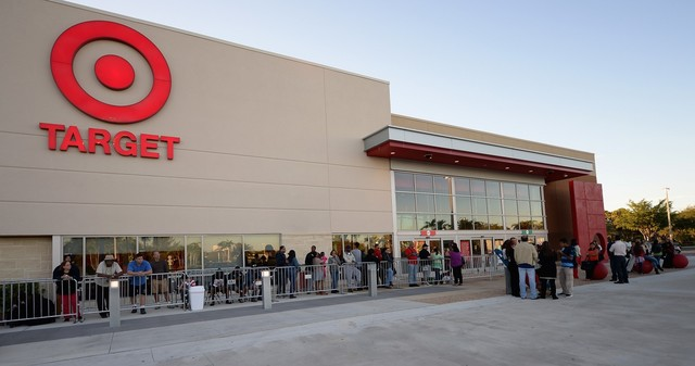 Target to shutter 12 stores across four states in New Year