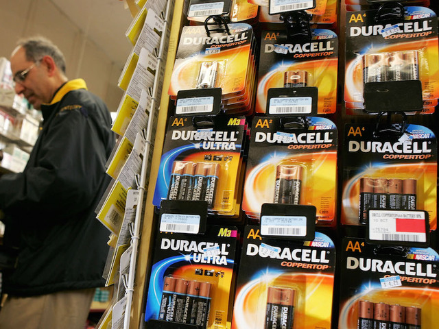 gillettes acquisiton of duracell Procter & gamble announced the largest acquisition in its history friday, agreeing to buy gillette in a $57 billion deal also duracell batteries.