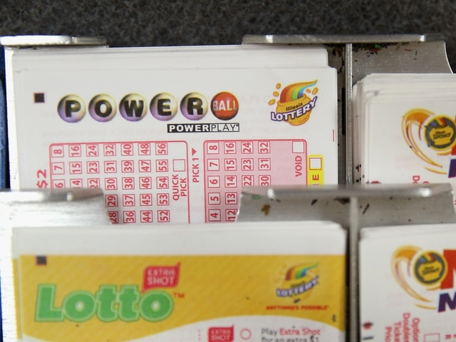 $420 million up for grabs in Powerball drawing