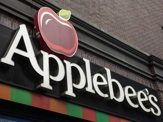 $1 Long Island Iced Tea this month at Applebee's