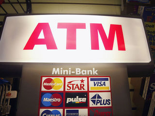ATM skimming is up 546% & not much can be done
