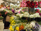 Eastern Market Flower Day is Sunday