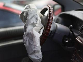 Takata adds 3.3 million air bag inflators to...
