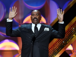 See what Steve Harvey tweeted after the Oscars