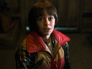 MI police decorate jail with 'Stranger Things'