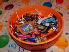 Halloween candy buy-back in St. Clair Shores