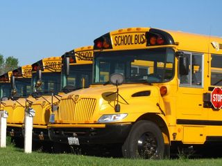 Southfield Police to focus on school bus safety