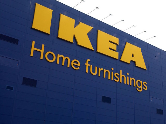 Ikea dressers recalled due to tipping hazard
