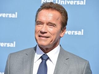 Schwarzenegger discusses gerrymandering in Mich.