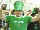 How to get home safely on St. Paddy's Day