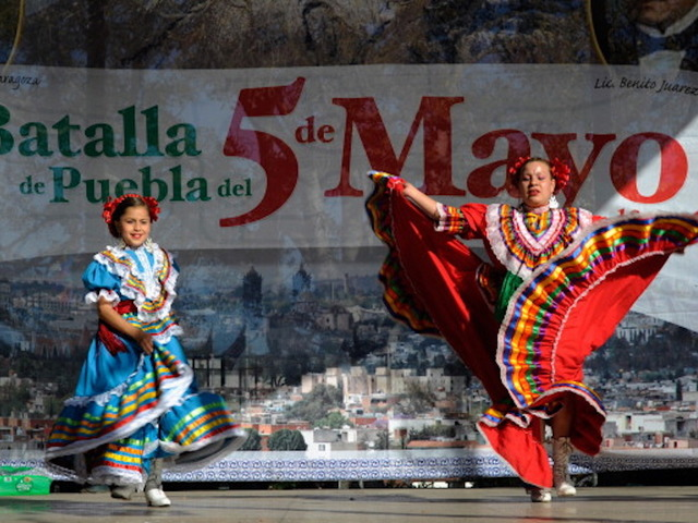 My 2 cents: Some facts about Cinco de Mayo