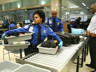 Zip through airport security with confidence