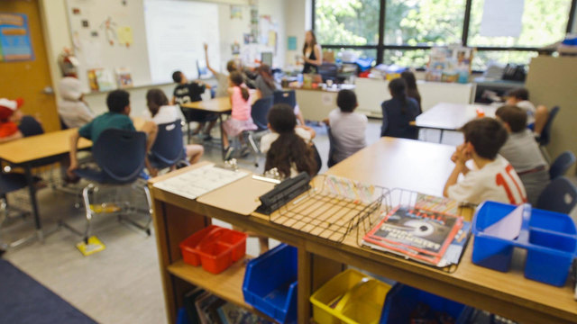 List Of 9 New Charter Schools To Open In Michigan This Fall