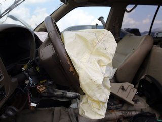 Ford to spend $299M to settle Takata lawsuits