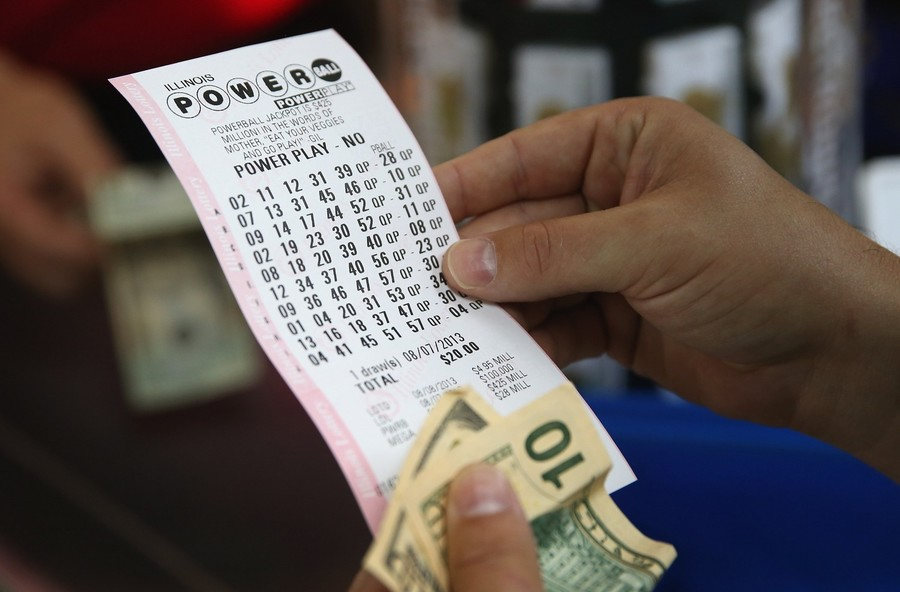 $1 million winning Powerball ticket bought in Sterling Heights - WXYZ.com