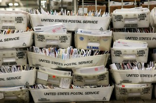 New law to help stop dangerous items in the mail