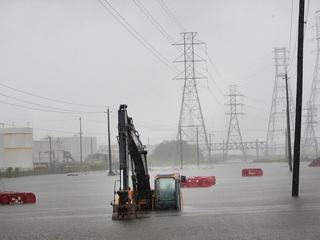 Editorial: Support the Disaster in Texas!