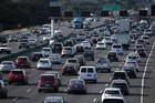 Friday is one of busiest travel days of the year