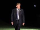 Senator: Adviser faked bad connection with Trump