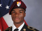 Official: More remains of Sgt. Johnson found