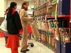 Some stores saying no to holiday returns