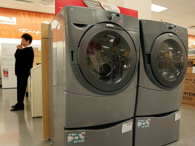 Kmart+Washer+And+Dryer