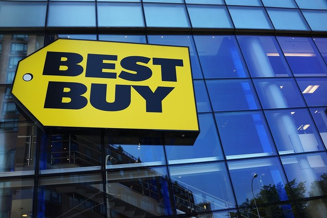 Best Buy Will Cease Selling CDs Later This Year