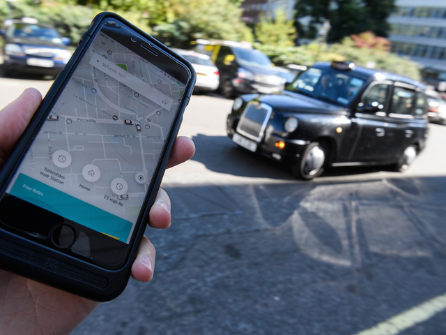 Colorado fines Uber $8.9 million for numerous violations