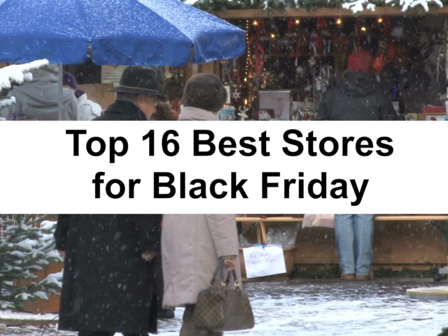 The Truth About Black Friday: Is it Really Worth it?