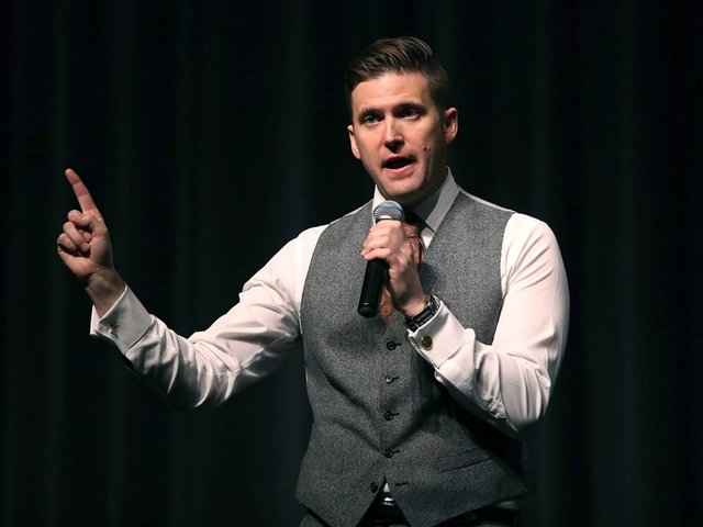 Kent State 'unable to accommodate' white nationalist speaking event