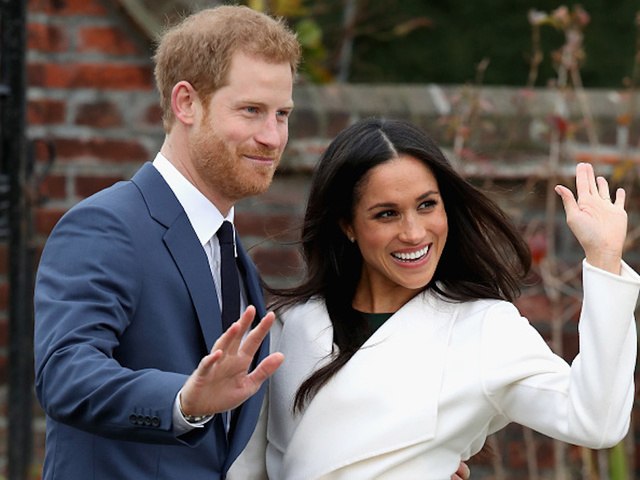 Image result for Prince Harry, Meghan Markle to stay in separate hotels night before wedding