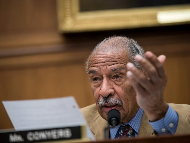 Conyers announces retirement amid sexual harassment allegations: 'My legacy can't be compromised'