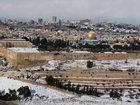 Protests break out after Jerusalem decision