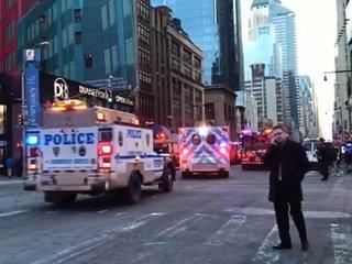 NY bombing suspect on FB: 'Trump you failed'