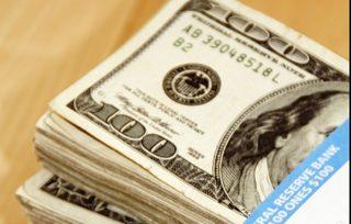 Bigger paychecks coming because of tax cuts