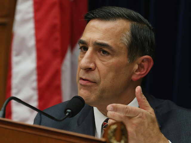 California Rep. Darrell Issa, Hillary Clinton's one-time chief antagonist, plans to retire