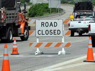 EB I-696 weekend closure starts Friday