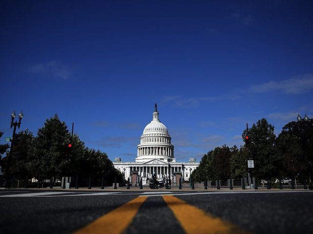 MI  not really affected by government shutdown, study says