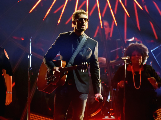 There will be a tribute to Vegas shooting victims at the Grammys