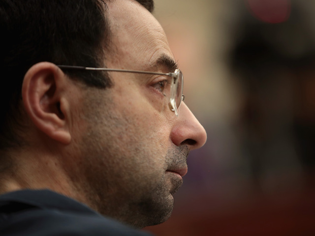 Ex-USA Gymnastics doctor to be sentenced after week of emotional testimony