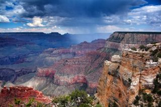 Zipline over the Grand Canyon? it's now possible