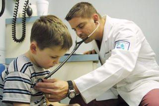 Nationwide doctor shortage