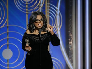 Oprah donating $500K to 'March for Our Lives'