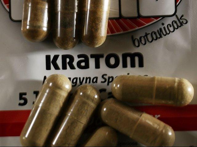 Salmonella linked to kratom hospitalizes 3 in MI
